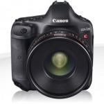 Canon Camera 4K DSLR EOS-1DC