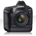 Canon Camera DSLR EOS-1D X