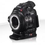 Canon EOS C100a