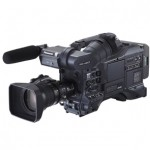 Panasonic AG-HPX371EJa