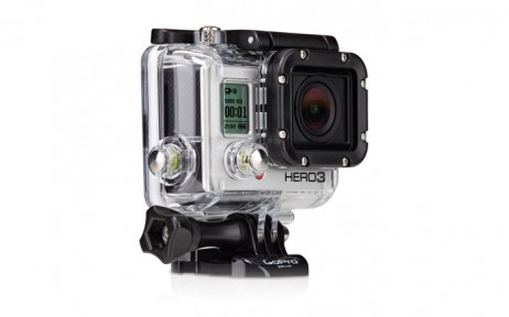 GoPro Hero3 Black Edition (CHDHX-301)