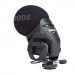 Rode Stereo VideoMic Pro (STEVIDMICPRO)