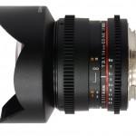 Samyang VDSLR 14mm T3.1 Canon (7671)