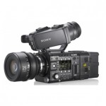 Sony PMW-F5a