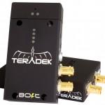 TERADEK BOLT Pro Wireless Multicast HD-SDI Transmitter / Receiver Set (BOLT-730)