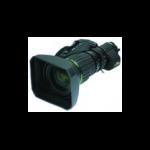 "Fuji 2/3"" Premier HD Digital ENG HD Premium lens w/2x ext, focus motor,wider angle (HA16x6.3BERD-S)"