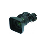 "Fuji 2/3"" Premier HD Digital ENG HD Premium lens w/2x ext, wider angle (HA16x6.3BERM-M)"