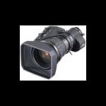 "Fuji 2/3"" Premier HD Digital ENG HD Standard lens w/2x ext, focus motor (HA18x7.6BERD-S)"