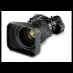 """Fuji 2/3"""" Premier HD Digital ENG HD Standard lens w/2.2x ext (HA19x7.4BERM-M)"""