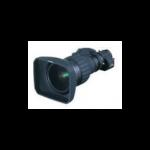 """Fuji 2/3"""" Premier HD Digital ENG HD Tele zoom lens w/2x ext, little wider, focus motor (HA22x7.3BERD-S)"""