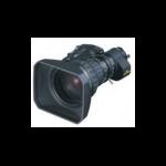 "Fuji 2/3"" Premier HD Digital ENG HD Tele zoom lens w/2x ext, focus motor  (HA23x7.6BERD-S)"
