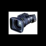 "Fuji 2/3"" Premier HD Digital ENG HD Super Tele Zoom lens w/2 ext, focus motor (HA25x11.5BERD)"
