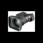 "Fuji 2/3"" Premier HD Digital ENG HD Super Tele Zoom lens w/2 ext, focus motor (HA25x16.5BERD)"