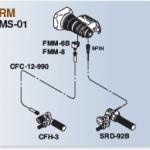 Fuji BERD Semi Servo kit Servo Zoom Flexible Focus (MS-01)