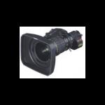 "Fuji 2/3"" HD Select Digital ENG 2/3"" Wide-angle lens, 2x ext. (ZA12x4.5BERM-M)"