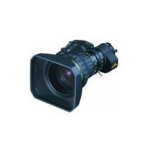 "Fuji 2/3"" HD Select Digital ENG 2/3"" Tele lens, 2x ext. (ZA22x7.6BERM-M)"