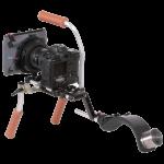 Vocas Kit DSLR Pro for High Model Cameras (0255-3310)