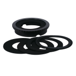 Vocas Flexible Adapter Ring for MB-450 (0420-0001)