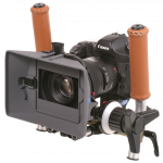 Vocas Mattebox Kit for Camera with 15mm LW Support (MB-215)